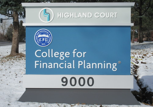 Highland Court