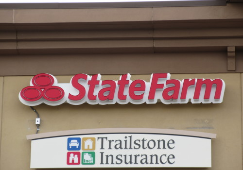 State Farm / Trailstone Insurance