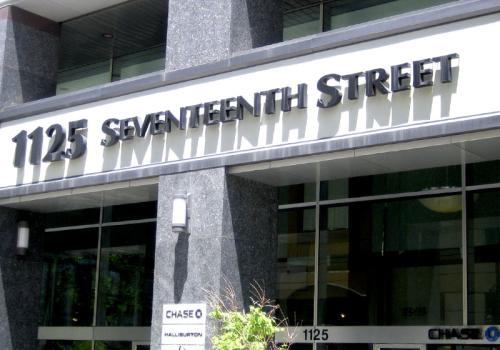 Seventeenth Street