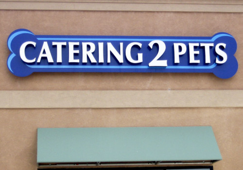 Catering 2 Pets