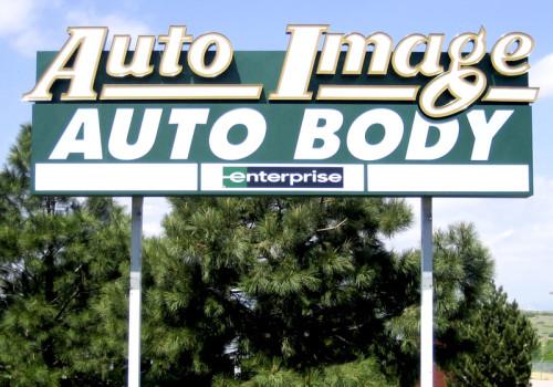 Auto Image Auto Body